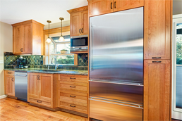 Cabinet Design & Construction For Portland, Tigard & Surrounding Areas