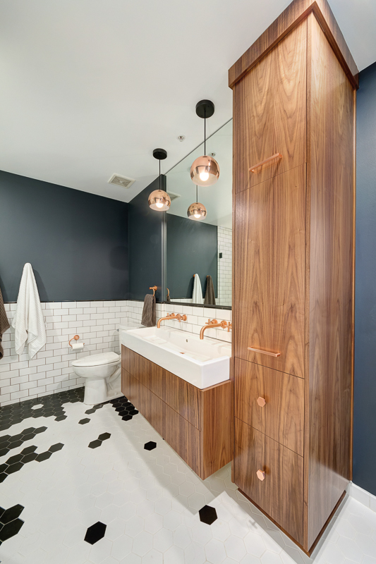 Sitka Projects Bathroom Remodeling Portland