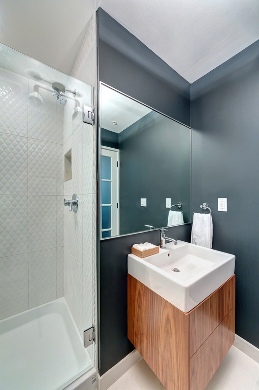 Attirant Bathroom Remodel Portland Or
