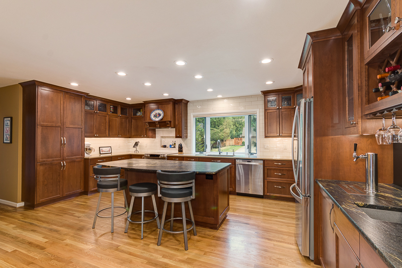 Sitka Projects | Kitchen Remodeling Portland