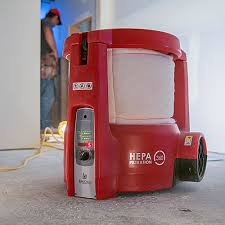 hepa-dust-collector