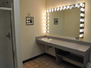 5 lighted makeup mirror ideas to brighten your day way to make the vanity your own whether the initial piece is your trash or someone elses youre sure to treasure the resulting lighted makeup mirror aloadofball Gallery