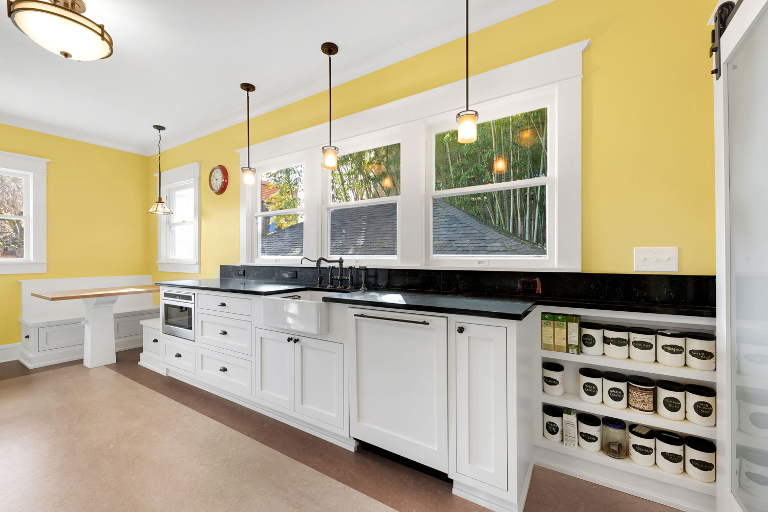 Madison Kitchen Remodel Sitka Projects